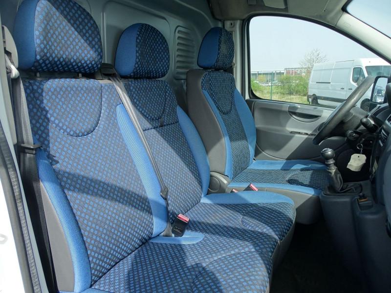 Photo 5 de l'offre de FIAT SCUDO FG 1.2 CH1 MULTIJET 16V 120CH PACK à 8490€ chez International Auto Auneau