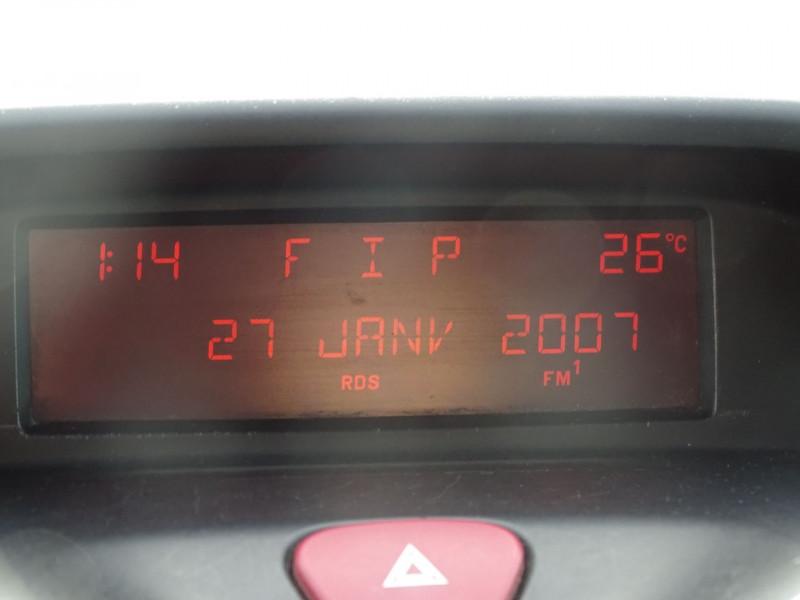 Photo 9 de l'offre de FIAT SCUDO FG 1.2 CH1 MULTIJET 16V 120CH PACK à 8490€ chez International Auto Auneau