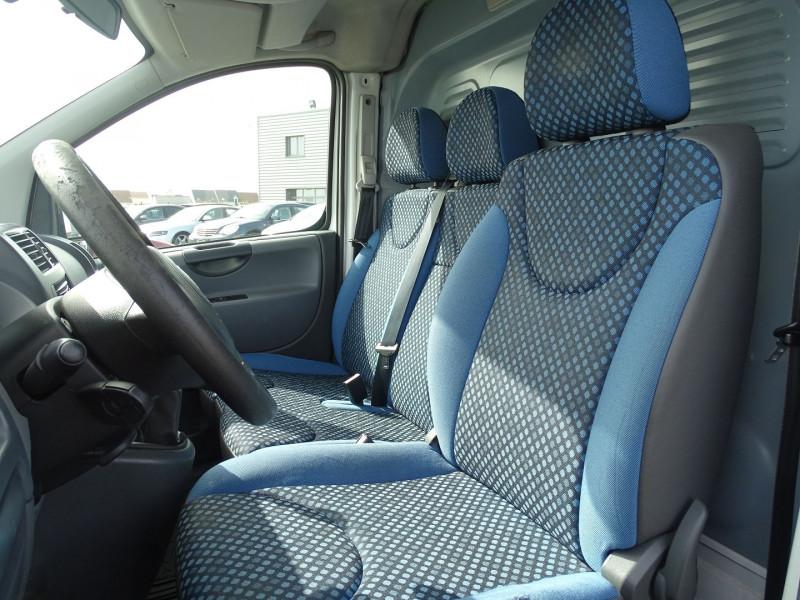 Photo 3 de l'offre de FIAT SCUDO FG 1.2 CH1 MULTIJET 16V 120CH PACK à 8490€ chez International Auto Auneau