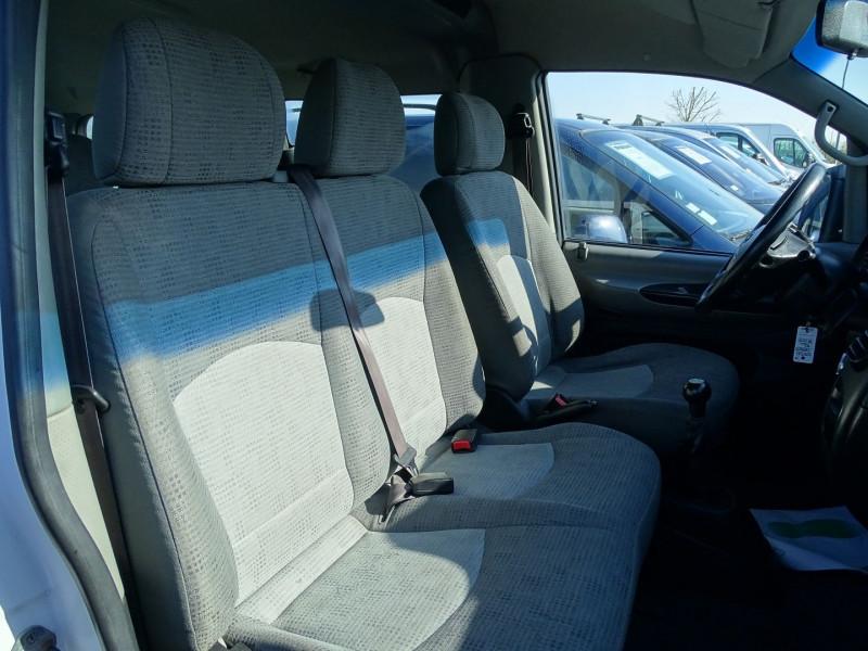 Photo 5 de l'offre de HYUNDAI SATELLITE 2.5 CRDI140 PACK CONFORT à 12690€ chez International Auto Auneau