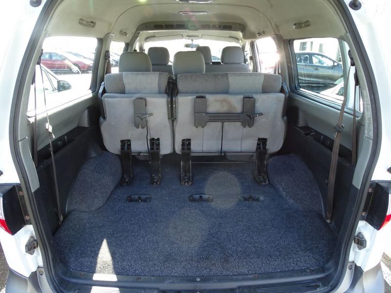 Photo 18 de l'offre de HYUNDAI SATELLITE 2.5 CRDI140 PACK CONFORT à 12690€ chez International Auto Auneau