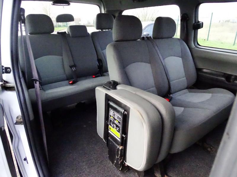 Photo 8 de l'offre de HYUNDAI SATELLITE 2.5 CRDI140 PACK CONFORT à 12690€ chez International Auto Auneau