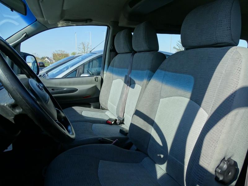 Photo 4 de l'offre de HYUNDAI SATELLITE 2.5 CRDI140 PACK CONFORT à 12690€ chez International Auto Auneau