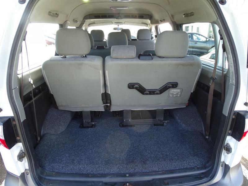Photo 16 de l'offre de HYUNDAI SATELLITE 2.5 CRDI140 PACK CONFORT à 12690€ chez International Auto Auneau