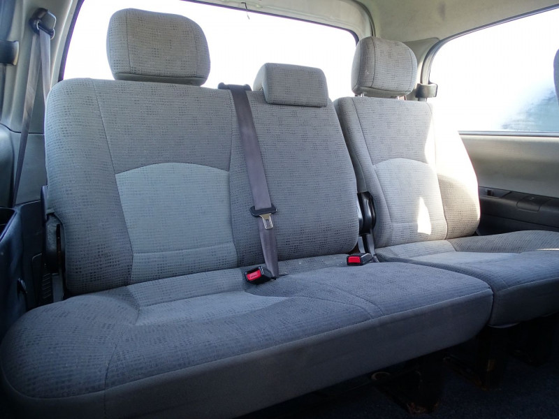 Photo 12 de l'offre de HYUNDAI SATELLITE 2.5 CRDI140 PACK CONFORT à 12690€ chez International Auto Auneau