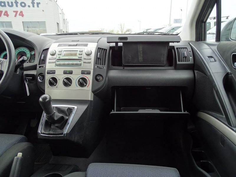 Photo 7 de l'offre de TOYOTA COROLLA VERSO 115 D-4D TERRA 7 PLACES à 6490€ chez International Auto Auneau