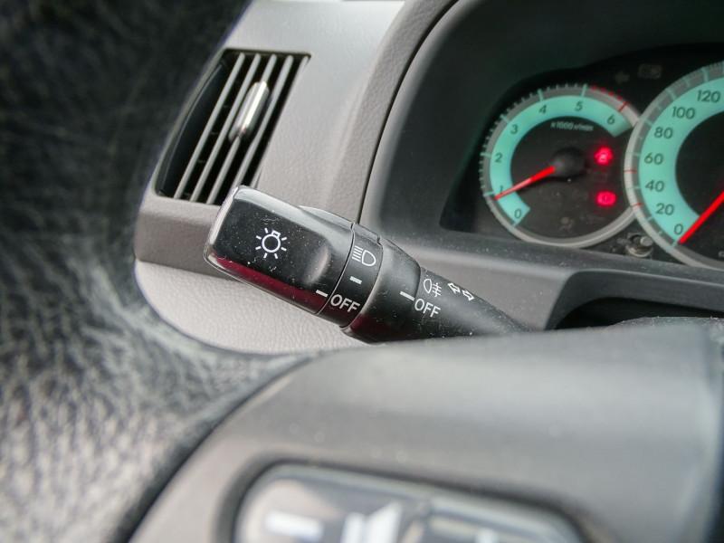 Photo 13 de l'offre de TOYOTA COROLLA VERSO 115 D-4D TERRA 7 PLACES à 6490€ chez International Auto Auneau
