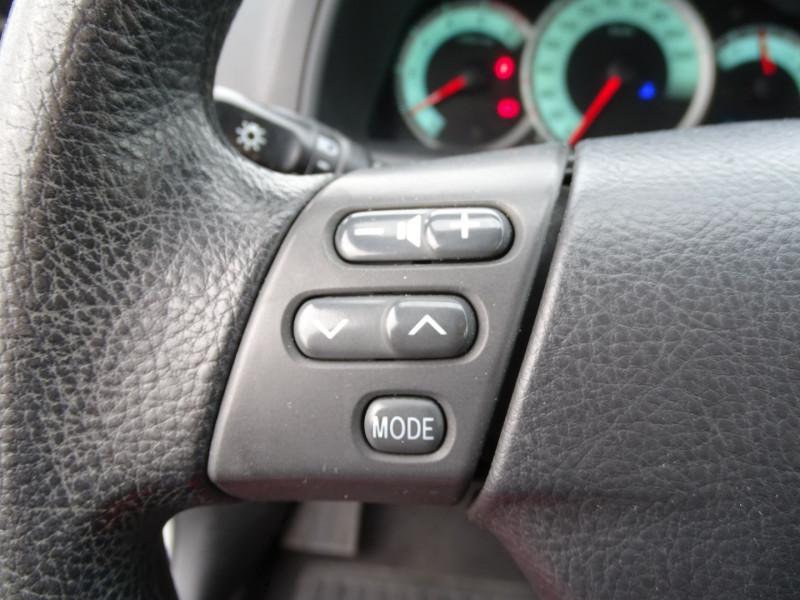 Photo 12 de l'offre de TOYOTA COROLLA VERSO 115 D-4D TERRA 7 PLACES à 6490€ chez International Auto Auneau