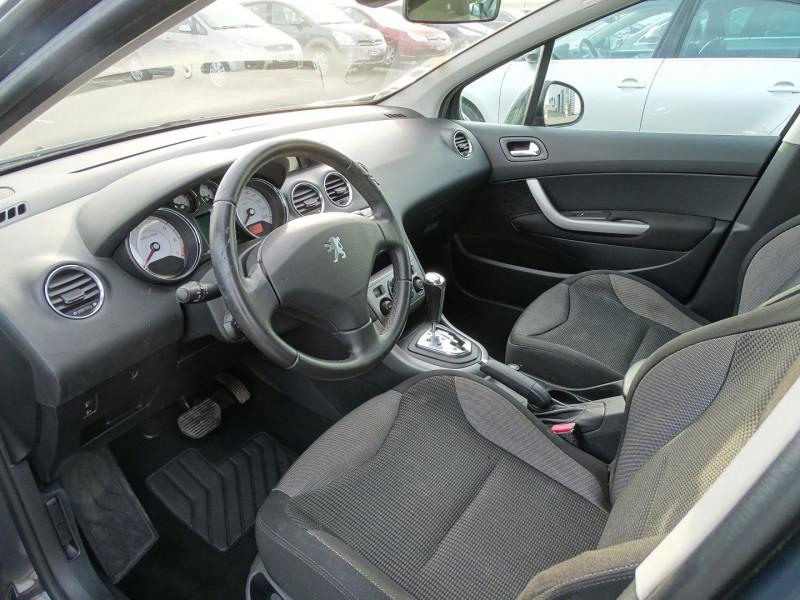 Photo 3 de l'offre de PEUGEOT 308 1.6 THP 16V PREMIUM PACK BAA 5P à 8190€ chez International Auto Auneau