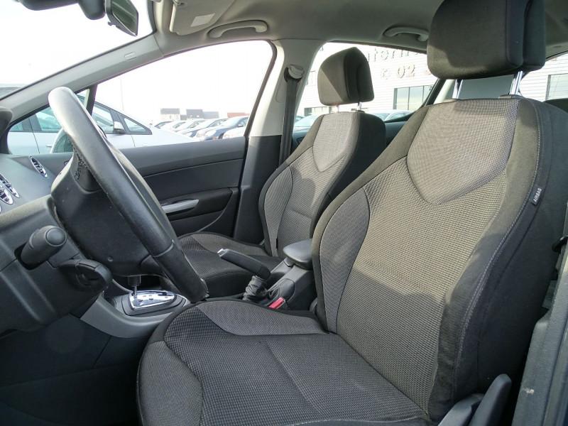 Photo 4 de l'offre de PEUGEOT 308 1.6 THP 16V PREMIUM PACK BAA 5P à 8190€ chez International Auto Auneau