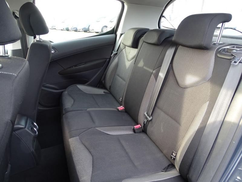 Photo 5 de l'offre de PEUGEOT 308 1.6 THP 16V PREMIUM PACK BAA 5P à 8190€ chez International Auto Auneau