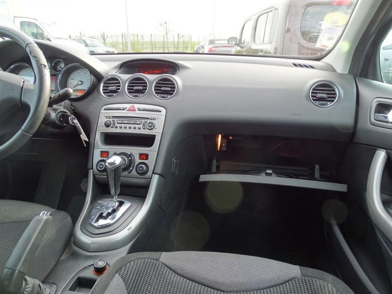 Photo 10 de l'offre de PEUGEOT 308 1.6 THP 16V PREMIUM PACK BAA 5P à 8190€ chez International Auto Auneau