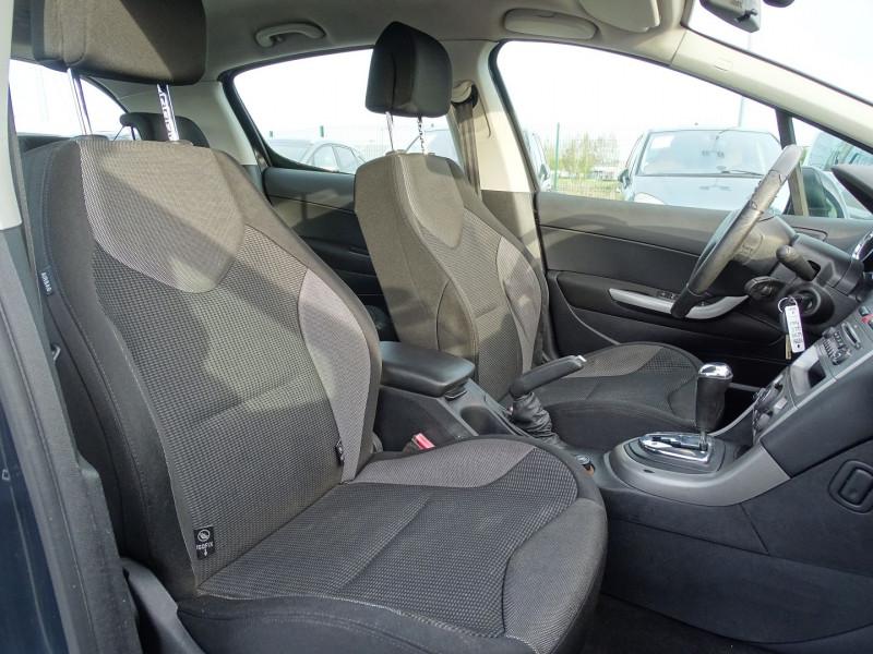 Photo 8 de l'offre de PEUGEOT 308 1.6 THP 16V PREMIUM PACK BAA 5P à 8190€ chez International Auto Auneau