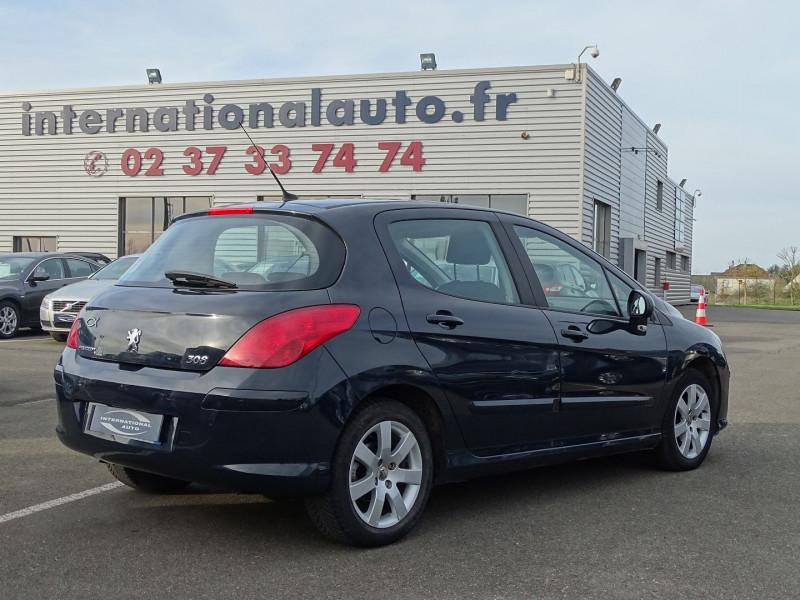 Photo 2 de l'offre de PEUGEOT 308 1.6 THP 16V PREMIUM PACK BAA 5P à 8190€ chez International Auto Auneau