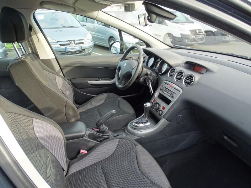 Photo 7 de l'offre de PEUGEOT 308 1.6 THP 16V PREMIUM PACK BAA 5P à 8190€ chez International Auto Auneau