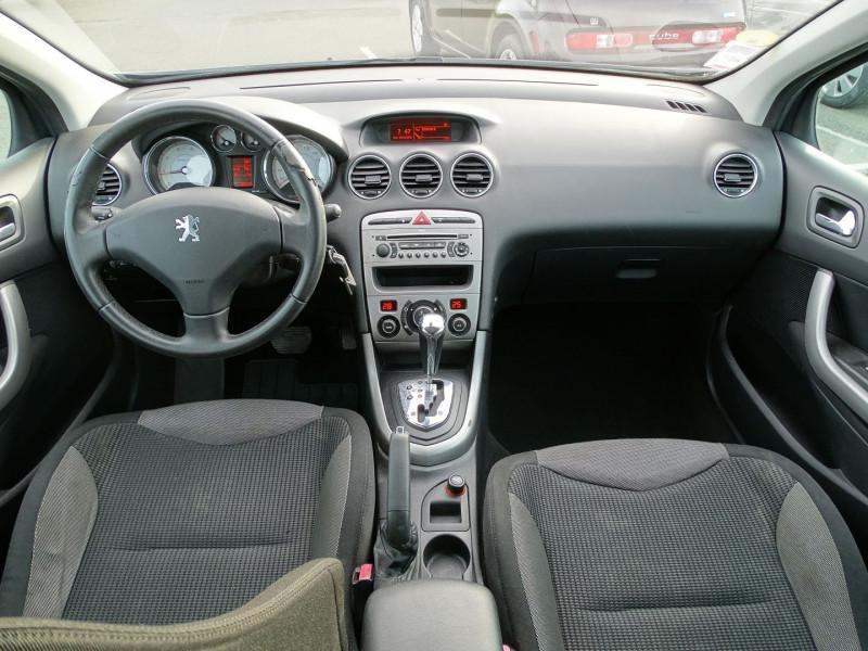 Photo 9 de l'offre de PEUGEOT 308 1.6 THP 16V PREMIUM PACK BAA 5P à 8190€ chez International Auto Auneau