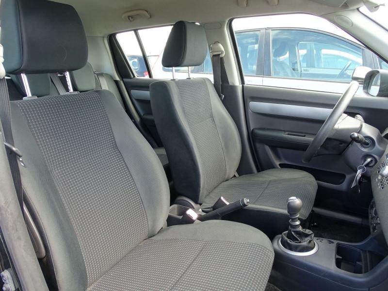 Photo 8 de l'offre de SUZUKI SWIFT 1.3 DDIS GL 5P à 5690€ chez International Auto Auneau
