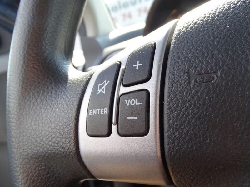 Photo 17 de l'offre de SUZUKI SWIFT 1.3 DDIS GL 5P à 5690€ chez International Auto Auneau