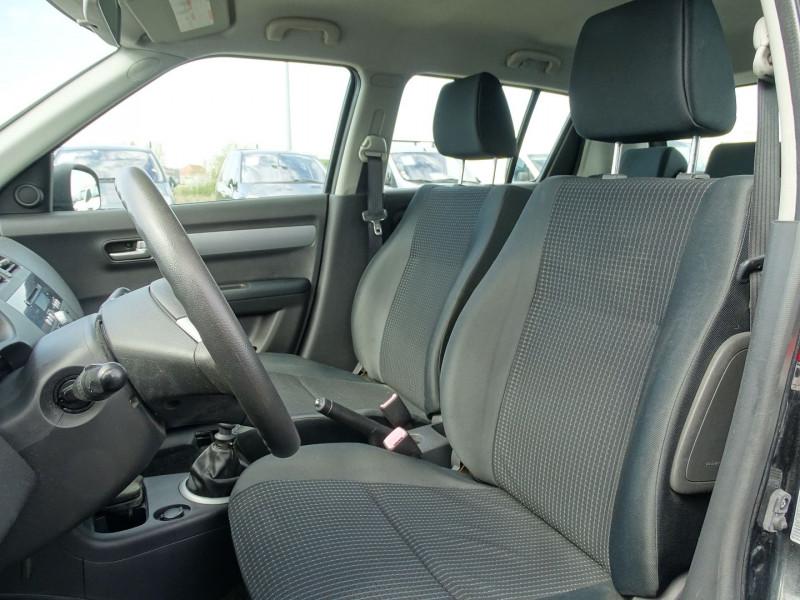 Photo 4 de l'offre de SUZUKI SWIFT 1.3 DDIS GL 5P à 5690€ chez International Auto Auneau