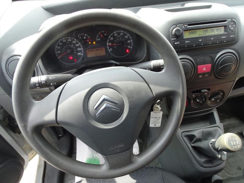 Photo 8 de l'offre de CITROEN NEMO 1.4I ECO à 5390€ chez International Auto Auneau