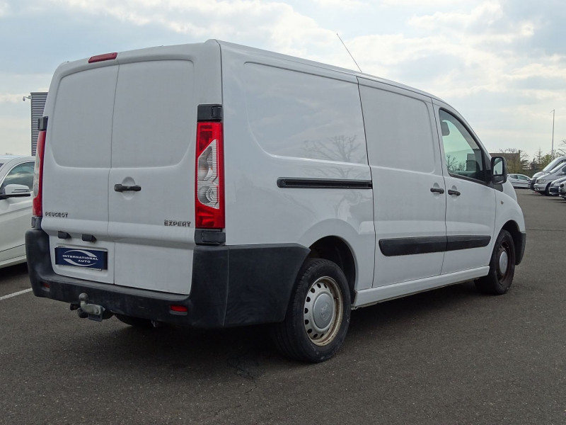 Photo 2 de l'offre de PEUGEOT EXPERT FG 229 L2H1 HDI120 PK CD CLIM à 7990€ chez International Auto Auneau