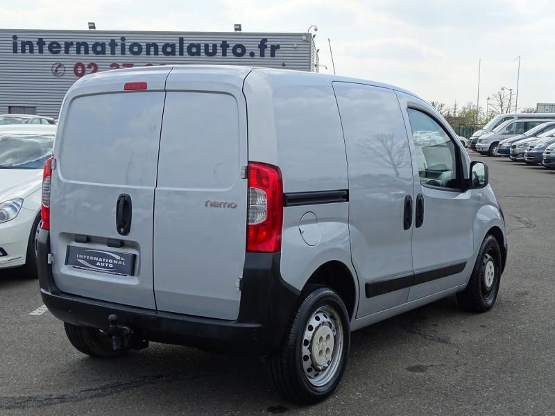 Photo 2 de l'offre de CITROEN NEMO 1.4I ECO à 5390€ chez International Auto Auneau
