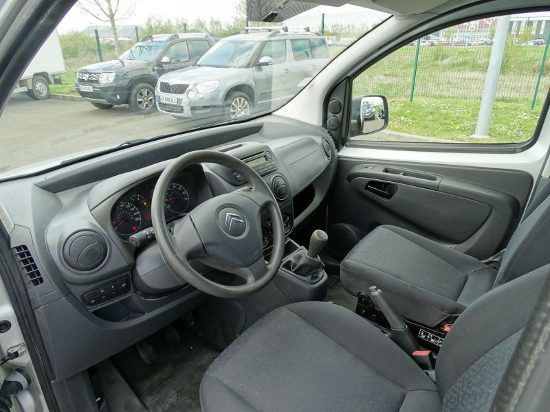 Photo 3 de l'offre de CITROEN NEMO 1.4I ECO à 5390€ chez International Auto Auneau