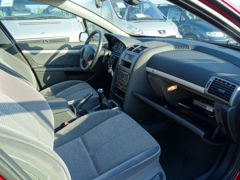 Photo 7 de l'offre de PEUGEOT 407 1.8 16V 125CH EXECUTIVE à 5490€ chez International Auto Auneau