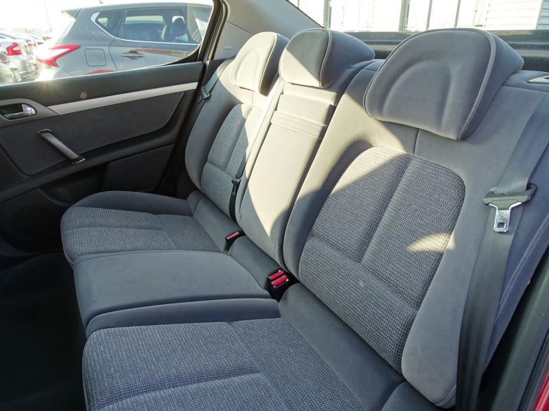 Photo 5 de l'offre de PEUGEOT 407 1.8 16V 125CH EXECUTIVE à 5490€ chez International Auto Auneau