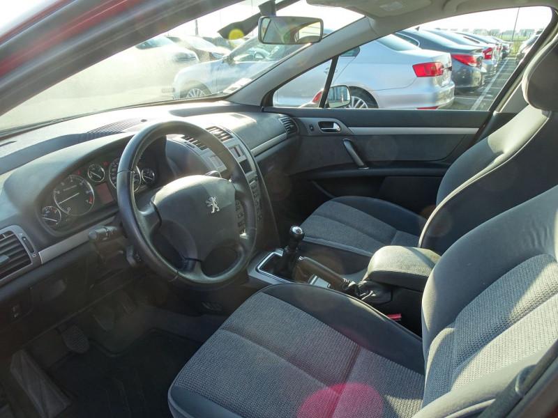 Photo 3 de l'offre de PEUGEOT 407 1.8 16V 125CH EXECUTIVE à 5490€ chez International Auto Auneau