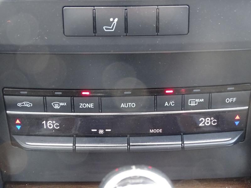 Photo 11 de l'offre de MERCEDES-BENZ CLASSE E (W212) 250 CDI BE ELEGANCE EXECUTIVE à 12690€ chez International Auto Auneau