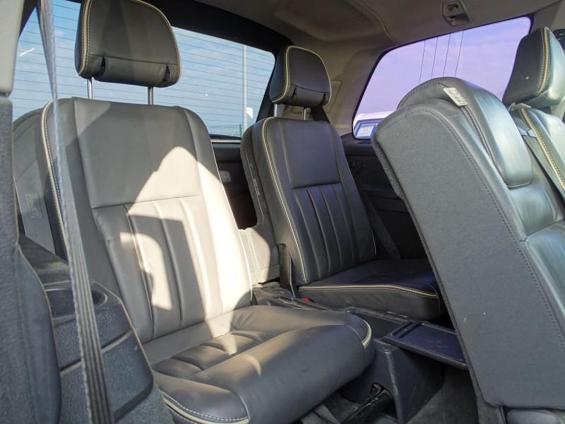 Photo 7 de l'offre de VOLVO XC90 D5 AWD 200CH XENIUM GEARTRONIC 7 PLACES à 21690€ chez International Auto Auneau