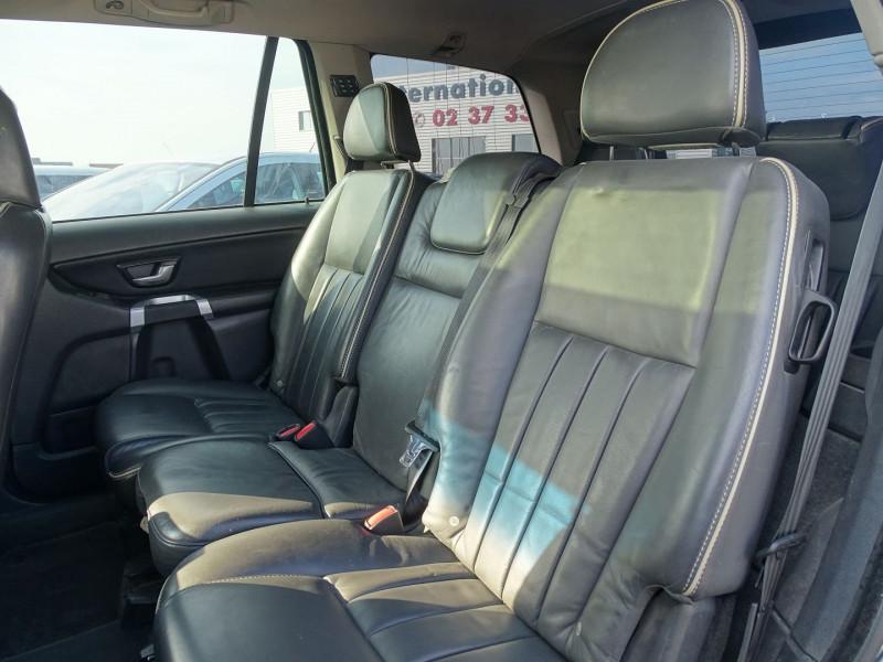 Photo 5 de l'offre de VOLVO XC90 D5 AWD 200CH XENIUM GEARTRONIC 7 PLACES à 21690€ chez International Auto Auneau