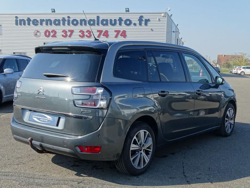 Photo 2 de l'offre de CITROEN GRAND C4 PICASSO BLUEHDI 150CH BUSINESS S&S EAT6 à 11690€ chez International Auto Auneau