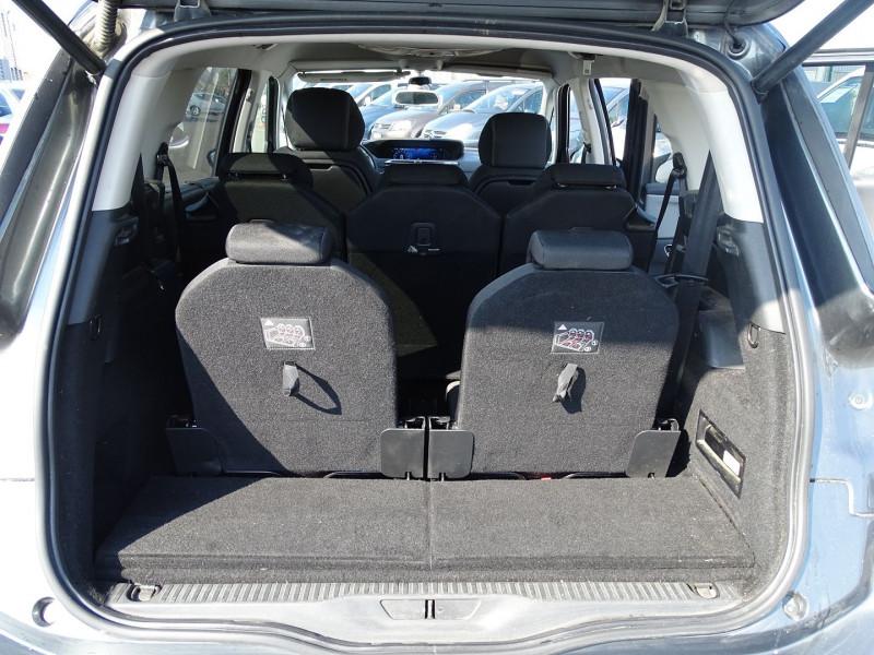 Photo 8 de l'offre de CITROEN GRAND C4 PICASSO BLUEHDI 150CH BUSINESS S&S EAT6 à 11690€ chez International Auto Auneau
