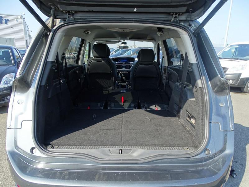 Photo 7 de l'offre de CITROEN GRAND C4 PICASSO BLUEHDI 150CH BUSINESS S&S EAT6 à 11690€ chez International Auto Auneau