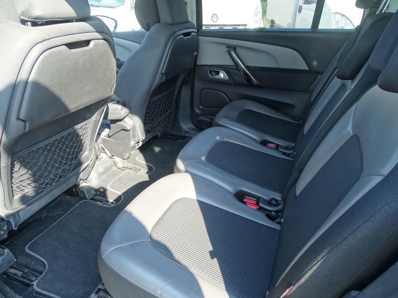 Photo 4 de l'offre de CITROEN GRAND C4 PICASSO BLUEHDI 150CH BUSINESS S&S EAT6 à 11690€ chez International Auto Auneau