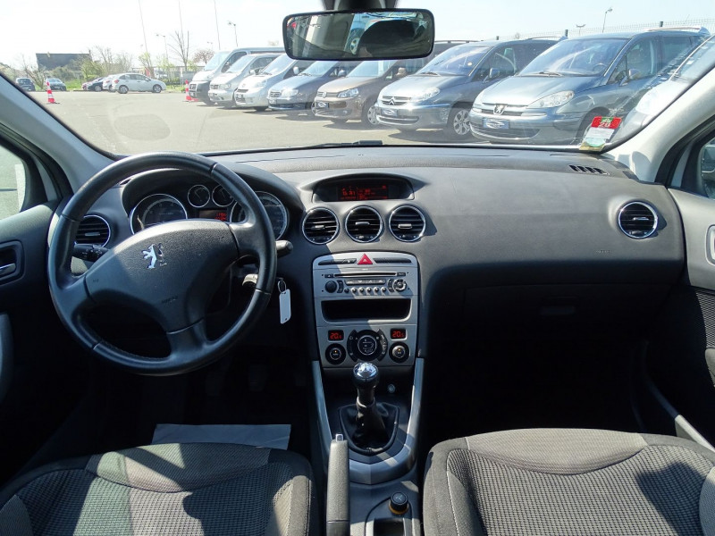 Photo 14 de l'offre de PEUGEOT 308 1.6 VTI 16V PREMIUM 3P à 5990€ chez International Auto Auneau