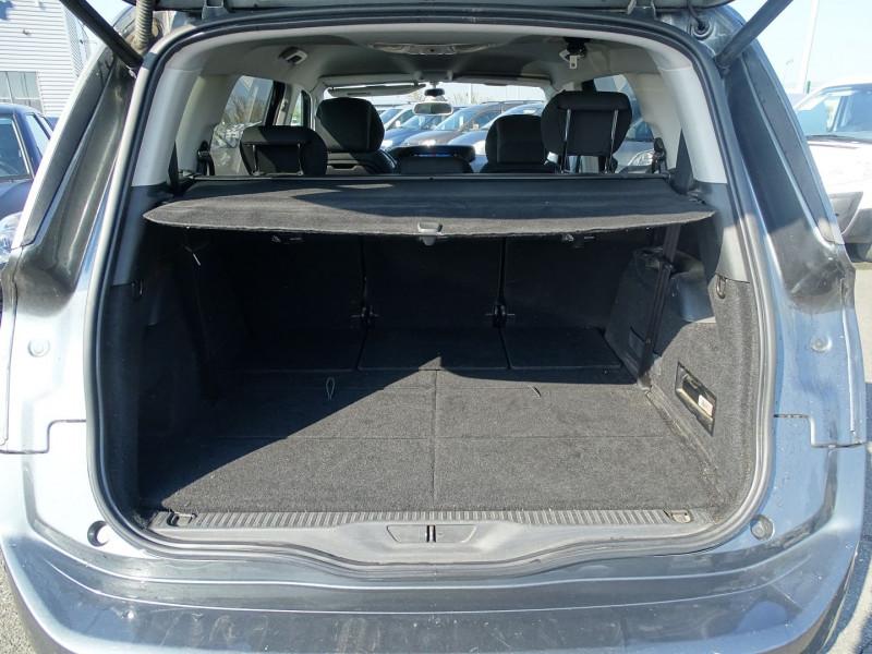 Photo 5 de l'offre de CITROEN GRAND C4 PICASSO BLUEHDI 150CH BUSINESS S&S EAT6 à 11690€ chez International Auto Auneau