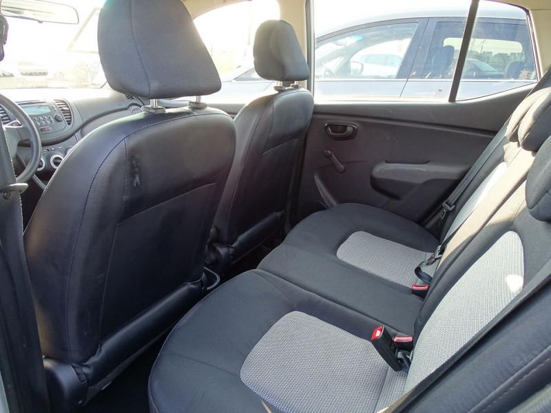 Photo 4 de l'offre de HYUNDAI I10 1.2 PACK à 4290€ chez International Auto Auneau