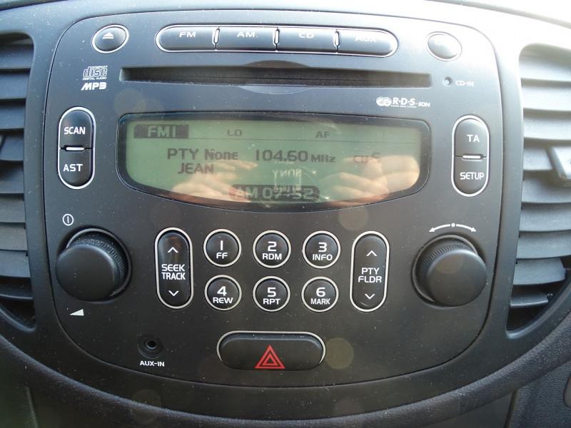 Photo 10 de l'offre de HYUNDAI I10 1.2 PACK à 4290€ chez International Auto Auneau