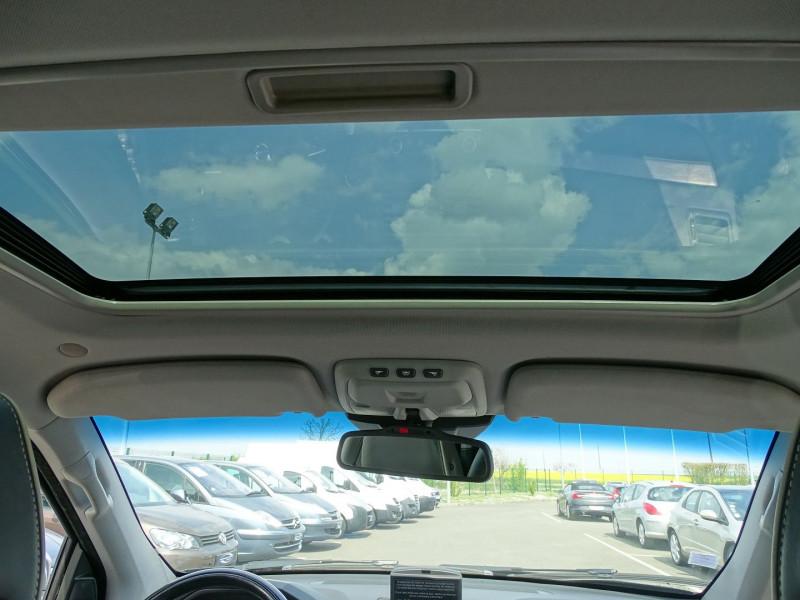 Photo 18 de l'offre de VOLVO XC90 D5 AWD 200CH XENIUM GEARTRONIC 7 PLACES à 21690€ chez International Auto Auneau