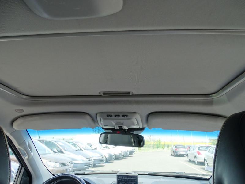 Photo 19 de l'offre de VOLVO XC90 D5 AWD 200CH XENIUM GEARTRONIC 7 PLACES à 21690€ chez International Auto Auneau