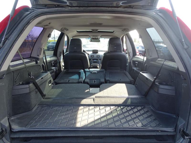 Photo 16 de l'offre de VOLVO XC90 D5 AWD 200CH XENIUM GEARTRONIC 7 PLACES à 21690€ chez International Auto Auneau