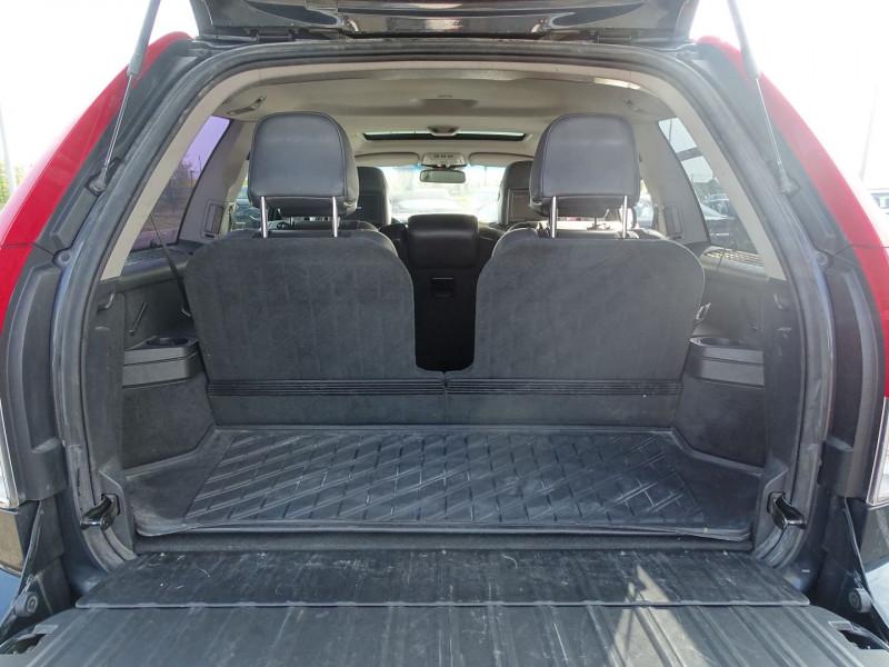 Photo 15 de l'offre de VOLVO XC90 D5 AWD 200CH XENIUM GEARTRONIC 7 PLACES à 21690€ chez International Auto Auneau