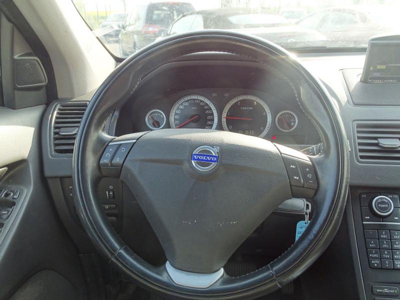 Photo 11 de l'offre de VOLVO XC90 D5 AWD 200CH XENIUM GEARTRONIC 7 PLACES à 21690€ chez International Auto Auneau