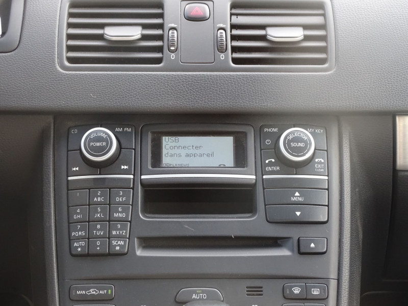 Photo 12 de l'offre de VOLVO XC90 D5 AWD 200CH XENIUM GEARTRONIC 7 PLACES à 21690€ chez International Auto Auneau