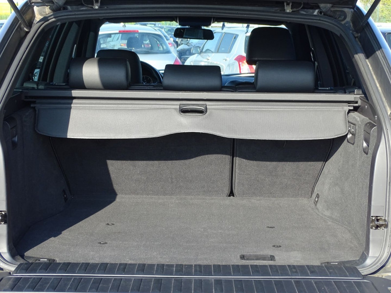 Photo 18 de l'offre de BMW X5 (E53) 3.0DA 218CH PACK LUXE à 10390€ chez International Auto Auneau