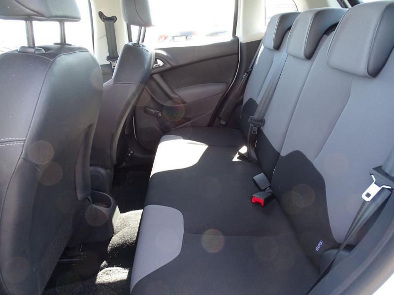 Photo 5 de l'offre de CITROEN C3 1.4 I GPL ATTRACTION à 5490€ chez International Auto Auneau