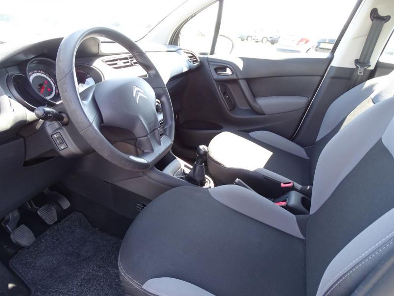 Photo 4 de l'offre de CITROEN C3 1.4 I GPL ATTRACTION à 5490€ chez International Auto Auneau